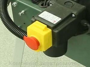 Рейсмусово-фуговальный станок Metabo HC 260 C-2.2 WNB