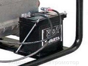 Дизельный генератор AGT 12001 LSDE
