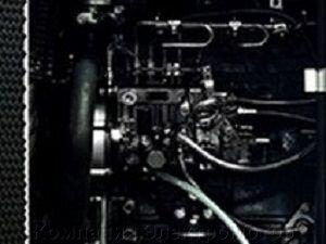 Дизельный генератор Matari MD30