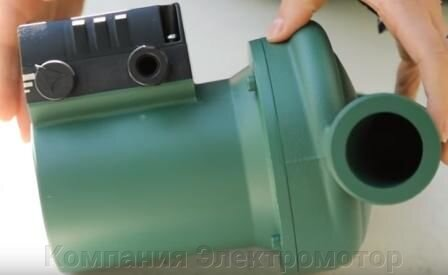 DAB A 80/180 M циркуляционный насос