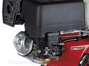 Бензиновый генератор AGT 8503 HSB PL