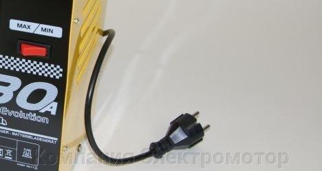Зарядное устройство Deca Class 30 A