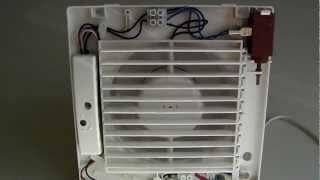 Вентилятор Вентс 125 К