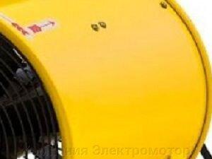 Канальный вентилятор Master BLM 4800