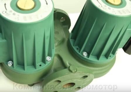 DAB DPH 120/360.80 T циркуляционный насос