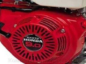 Бензиновый генератор Honda EC3600K1