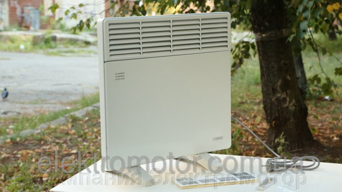 Thermia EVNA convector 1,5 kW (MSH) (5)
