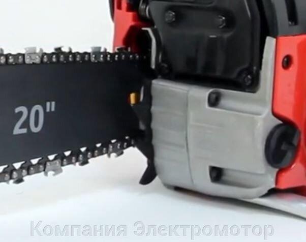 Бензопила Sadko GCS-560E - фото Бензопила Sadko GCS-560E