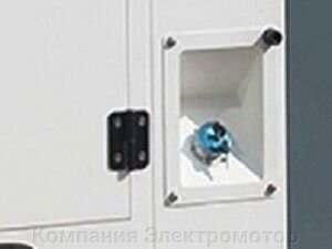 Дизельный генератор Matari MC 110