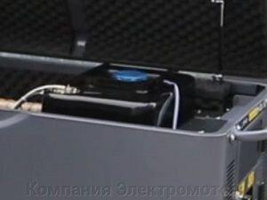 Дизельный генератор Matari MDA 12000 SE3