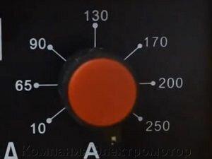 Сварочный инвертор Kaiser NBC-250 Industry