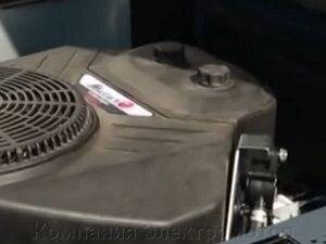 Бензиновый генератор Matari MAV 10000SE-3