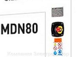 Дизельный генератор Matari MDN 80