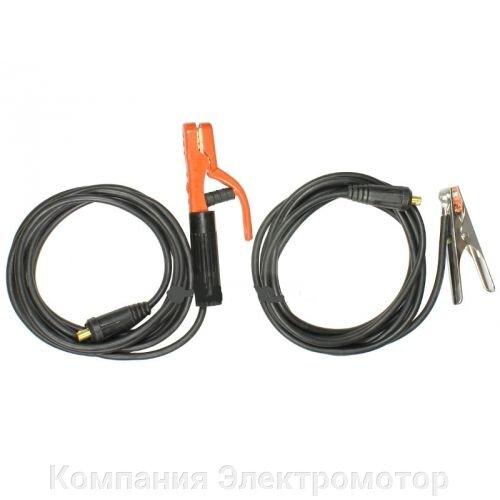 Welding inverter Stark ISP-2500 Profi (3)
