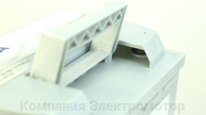 Аккумулятор Varta 6ст-63 Silver Dynamic