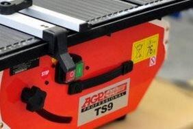 Плиткорез AGP TS9