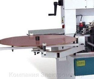 Автоматический кромкооблицовочный станок Zenitech AEBM 30