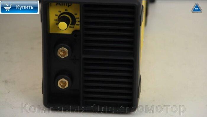 Сварочный инвертор Deca MMA MOS 170 GEN
