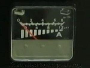 Зарядное устройство Deca Class 12 A