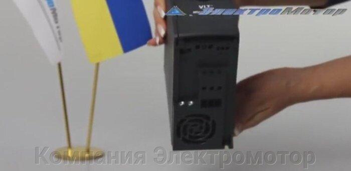 Частотный преобразователь Danfoss VLT Micro Drive FC 51 132f0030 7,5 кВт 380 В