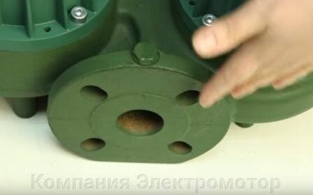 DAB DPH 60/250.40 T циркуляционный насос