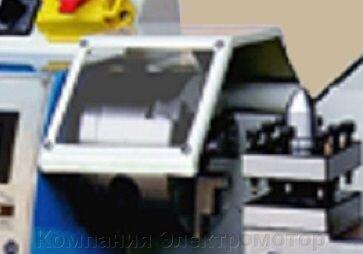 Токарно-винторезный станок FDB Maschinen Turner 210x400V