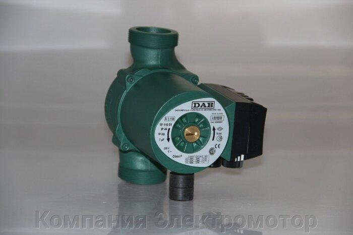 DAB VA 25/130 циркуляционный насос