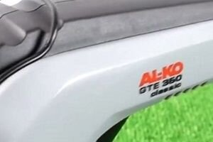Триммер AL-KO GTE 350 Classic