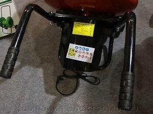 Бетономешалка Forte EW7150