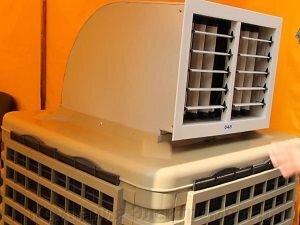 Промышленный охладитель воздуха Jhcool JH18CP2-D