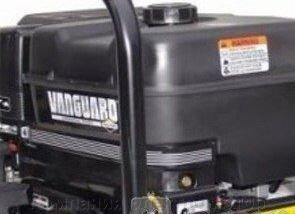 Сварочный генератор WAGT 220 DC BSBE SE - фото Сварочный генератор WAGT 220 DC BSBE SE