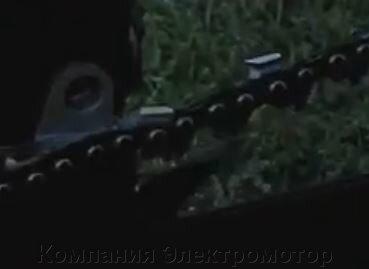 Бензопила Sadko GCS-450E
