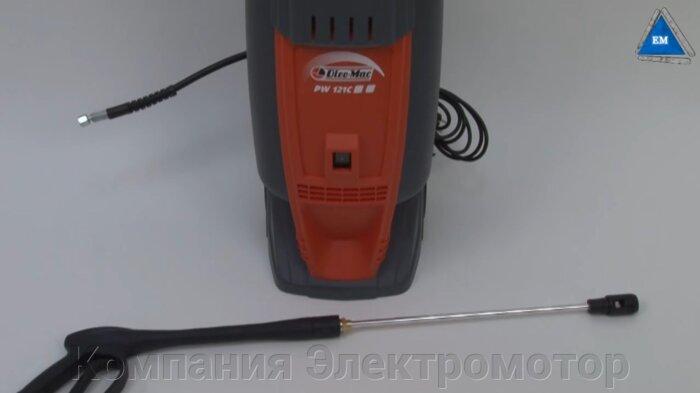 Мойка Oleo-Mac PW121C