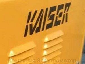 Сварочный трансформатор Kaiser Turbo-250M