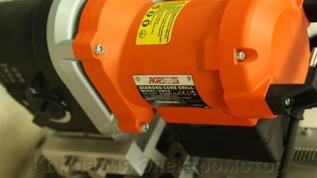 Сверлильная машина AGP PMD 3530 на магнитной основе