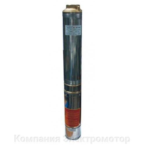 Скважинный насос Optima 4SDm3/7 0.55 кВт 51м + пульт - фото Скважинный насос Optima 4SDm3/7
