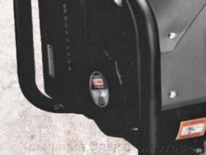 Бензиновый генератор STARK 9100 RDE PROFI