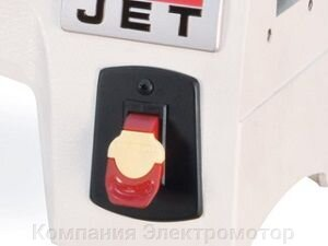 Токарный станок JET JWL-1015
