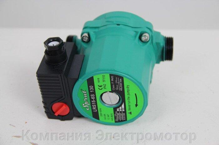 Насос Sprut LRS 15-6S-130