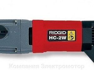 Дрель алмазного бурения RIDGID НС - 2W  (станина + набор анкерного крепления)