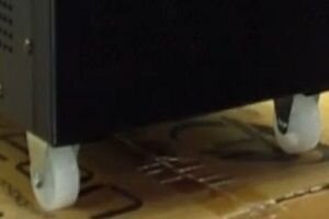 ИБП Luxeon UPS-3000ZX