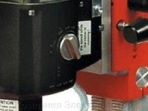 Станок алмазного бурения RIDGID RB - 214/3-с  (станина, набор анк. крепления, прокладка, насос и возд. шланг, ключи)