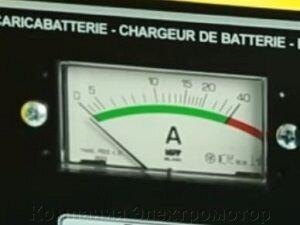 Зарядное устройство Deca Class 50 A - фото Зарядное устройство Deca Class 50 A