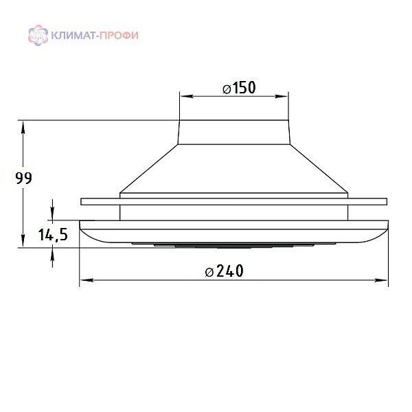 Диффузор МВ 200/150 ПФс пластиковый - фото pic_8da1d561c38295ebc32b05091eb8e377_1920x9000_1.jpg