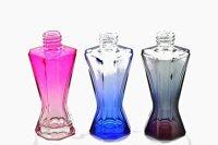 Пробники и флаконы для парфюмерии 1 мл 1.5 мл 2 мл 3 мл - фото Флакон цветное стекло Винсент 35 мл.