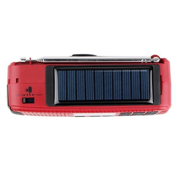 HR11S-R - FM/AW/SW (WB) всеволновой радиоприемник, Bluetooth, MP3/рекордер, динамо-генератор, солнечная панель, фонарь - фото pic_1ca39e3e4a77e6a8e9f163c57b2fd807_1920x9000_1.jpg