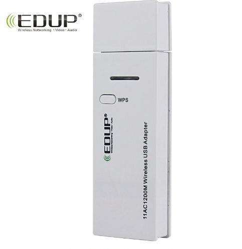 Беспроводной двухдиапазонный Wi-Fi адаптер EDUP (2,4 ГГц / 5,8 ГГц)  802.11 a/b/g/n/ac 1200 Мбит/с - фото pic_b234889a91db7eb_1920x9000_1.jpg