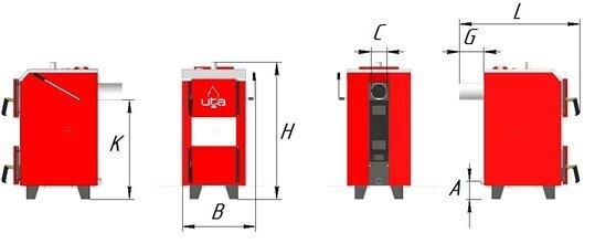 Пиролизный котел КОТэко Uta U 10 кВт - фото pic_d85001e644c42fa45899f1b17fce61e0_1920x9000_1.jpg