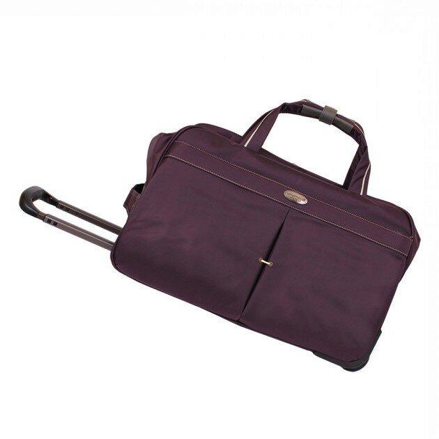 Дорожня сумка для подорожей