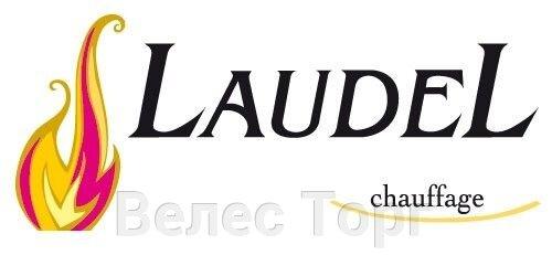 Топка чугунная Laudel 700 Grande Vision с подъемной дверцей - фото logo_laudel, топки для камина, недорогие топки, чугунные топки, купить, киев, харьков, днепропетровск